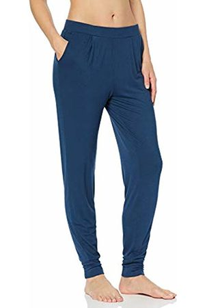 IRIS & LILLY AMZ19SSB08 Pyjama Bottoms, (Insignia )