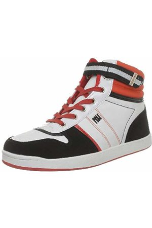 DOROTENNIS Womens Baskets Lacets Skateboarding Shoes