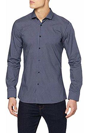 HUGO BOSS Men's Erondo Casual Shirt