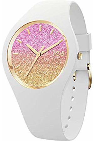 Ice-Watch ICE lo Mango - Women's wristwatch with silicon strap - 016900 (Medium)