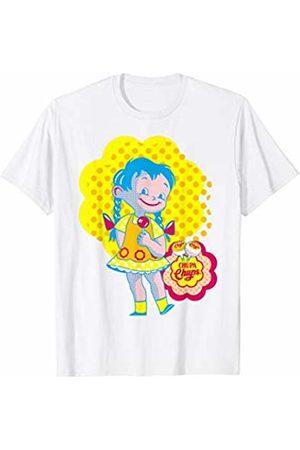 CHUPA CHUPS RETRO GIRL AD T-Shirt
