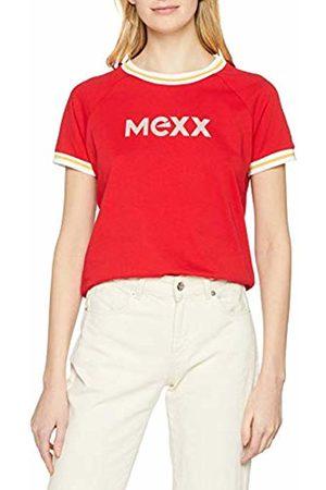 Tawny Port 191725 Mexx Womens Jumper Rot Small