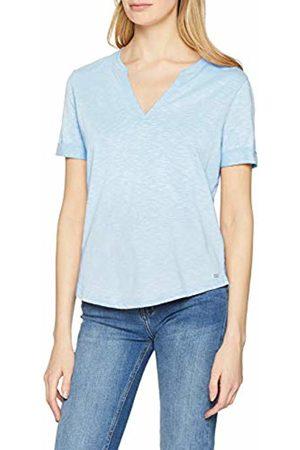 Mexx Women's T-Shirt, (Cashmere 144115)