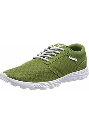 Supra Trainers - Unisex Adults' Hammer Run Low-Top Sneakers 6 UK