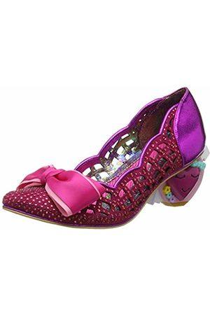 Irregular Choice Women's Liefde Closed Toe Heels, ( B)