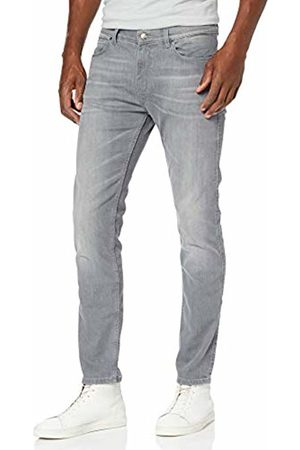 HUGO BOSS Men's 734 Skinny Jeans, (Medium 030)