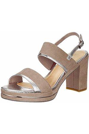Marco Tozzi Women's 2-2-28382-32 Platform Sandals 7.5 UK