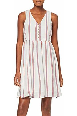 Vero Moda Women's Vmhanna Sl Abk Dress LCS
