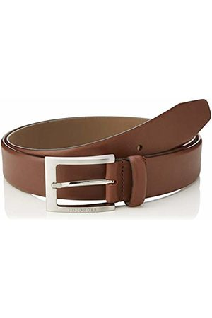 HUGO BOSS Men's Barnabie Belt, (Medium 217)