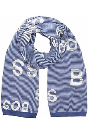 HUGO BOSS Women's Nalett Scarf, (Open 504)