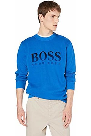 HUGO BOSS Men's Weaver Sweatshirt