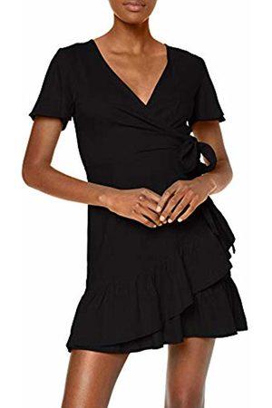Glamorous Women's Summer Dress ( Linen Look By46)