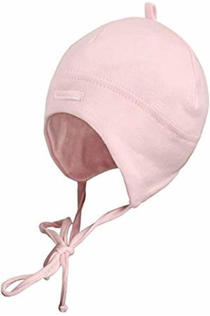 maximo Girls 0-24m Baby hat with Strings