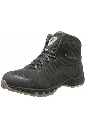 Mammut Men's Mercury Iii Mid Gtx High Rise Hiking Shoes 7 UK