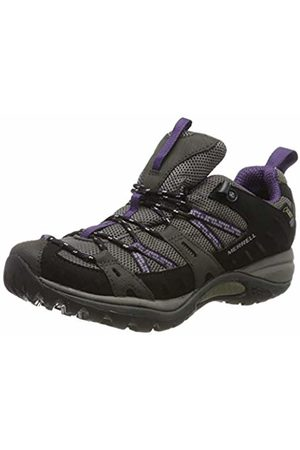 Merrell Women's Siren Sport Gtx Low Rise Hiking Shoes, ( /Perfect Plum)