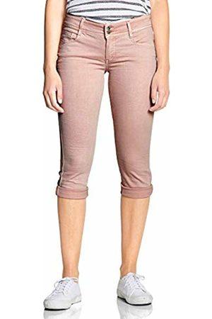 Street one Women's 372261 Crissi Slim Jeans
