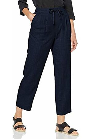 Springfield Women's 8.t.ap.Jogger Lino LISO Trouser