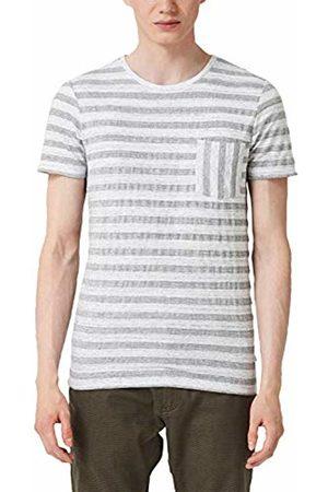 s.Oliver Men's 43.905.32.5509 T-Shirt