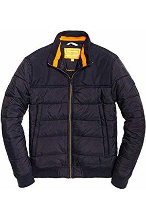 Superdry Men's Quilted International Jacket Coat