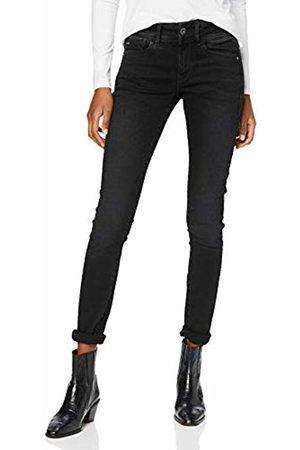G-Star Women's Lynn Mid Waist Super Skinny Jeans, (Dusty B732-A799)