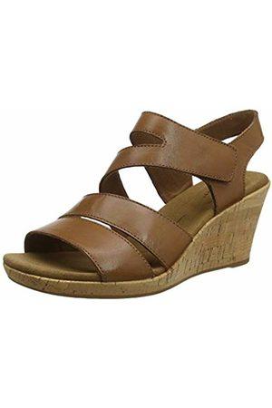 Rockport Women's Briah Asymetric Heel Sandals