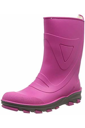 Beck Girls' Hero Snow Boots