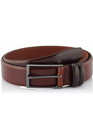 HUGO BOSS Men's Carmello Belt, (Medium 214)