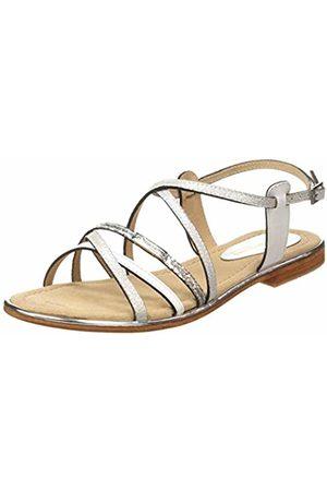 Les Tropéziennes par M Belarbi Women's Haricot Sling Back Sandals