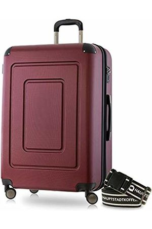 Happy Trolley Suitcases & Luggage - Lugano Hand Luggage 76 Centimeters 113 (Burgund)