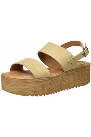 Musse & Cloud Women's Isadora Platform Sandals