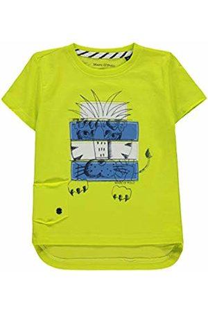 Marc O' Polo Boy's T-Shirt 1/4 Arm Sulphur Spring| 5330