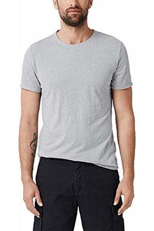 s.Oliver Men's 28.905.32.4874 T-Shirt, Off- Off- (Ecru 06g0)