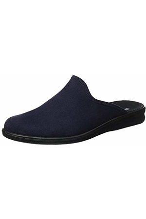 Romika Men's Präsident 445 Slippers Size: 8.5