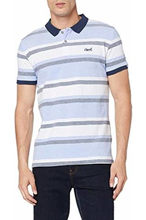 Esprit Men's 059EE2K012 Polo Shirt, ( 430)