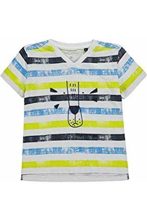 Marc O' Polo Boy's T-Shirt 1/4 Arm (Allover|
