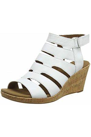 Rockport Women's Briah Banded Sling back Heel Sandals