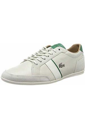 Lacoste Men's Alisos 117 1 Cam1018098 Low-Top Sneakers