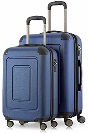 Happy Trolley Lugano Hand Luggage, 76 cm