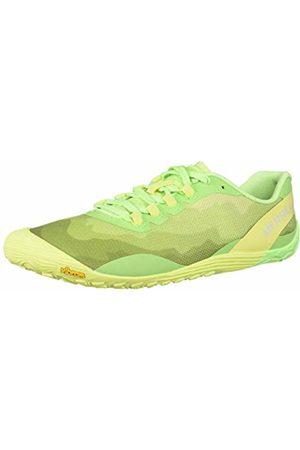 Merrell Women's Vapor Glove 4 Fitness Shoes, Sunny Lime