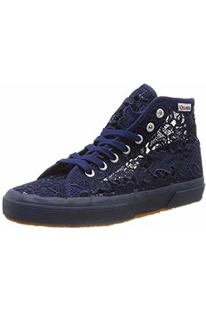 Superga Women's S009TA0 High Trainers Size: 4