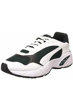 Puma Unisex Adults' Cell Viper Low-Top Sneakers, -Ponderosa Pine