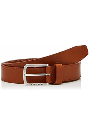 HUGO BOSS Men's JOR-st_sz35 Belt, (Medium 210)