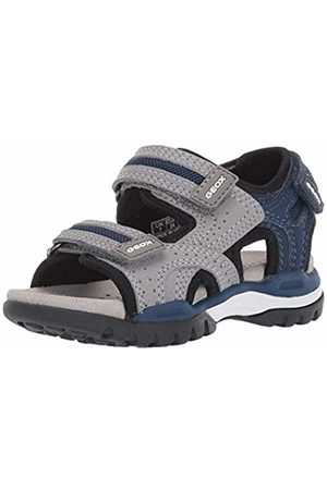 Geox J Borealis Boy D Open Toe Sandals