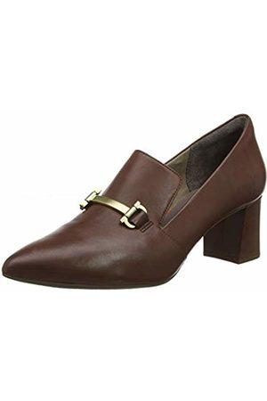 Rockport Women's Total Motion Salima Bit Loafer Closed Toe Heels