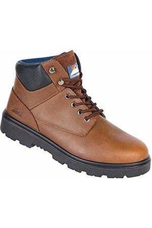Himalayan Men's 1201 Safety Boots, ( 003)