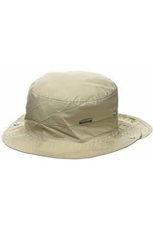 Döll Boy's Hut Mit Nackenschutz Cap, Tobacco 6090