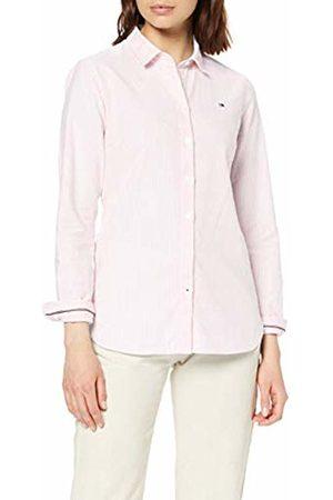 Tommy Hilfiger Women's Heritage STP Regular Fit Shirt Blouse