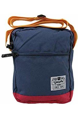 Caterpillar Hauling Tablet Bag 83144-295 Shoulder Bag 29 cm 5 litres Navy