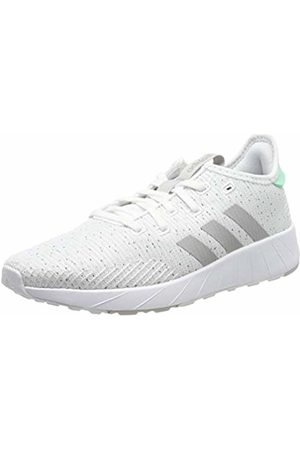 adidas Women's Questar X BYD Running Shoes, FTWR / Two F17/Ice Mint