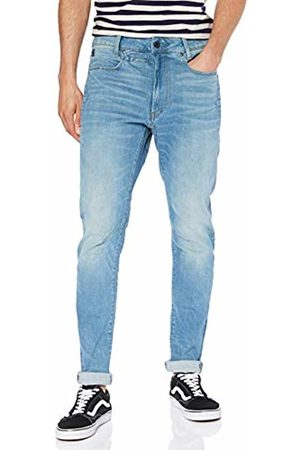 G-Star Men's D-STAQ 3D Slim Skinny Jeans